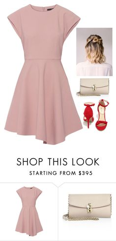 """""""Untitled #620"""" by larii-marii1d on Polyvore featuring TIBI, Dolce&Gabbana and Qupid"""