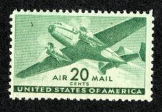 Air Mail Postage Stamps | 1000x1000.jpg