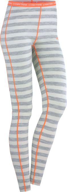 Kari Traa Female Ulla Long Underwear Bottoms - Women's
