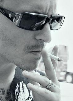 Chester Bennington <3