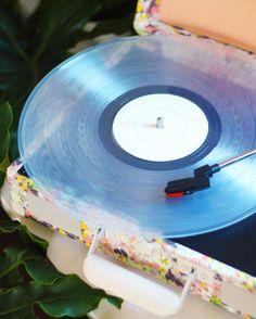 Listening party  #UOMusic #UOSanDiego #UrbanOutfitters