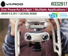 One Power Gadget ! Multiple Applications !