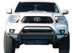 Avid Light Bar - Lighting is a vital part of your vehicle for night-time driving. There are many types of lighting componen Tacoma Truck, Tacoma 4x4, 2014 Tacoma, 2009 Toyota Tacoma, Overland Truck, Overland Gear, Toyota Tacoma Bumper, Custom Tacoma, Cars