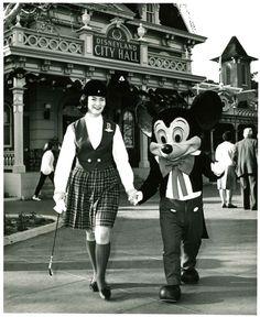 Mickey, circa 1960s