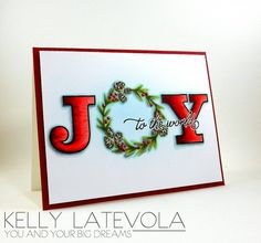 Joy to the World   Sale Reminder