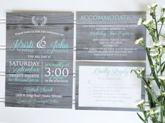 Rustic Wedding Invitations, Woodland Wedding Invitations, Western Wedding Invites, Elegant Wedding Invitations, Classic Wedding Invites, Formal Wedding Invitations