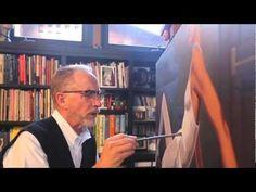 Kenton NELSON : 'Bathed in Light' -- a short video showing the artist at work. Edward Hopper, American Scene Painting, 21st Century Artists, Career Inspiration, My Art Studio, Artist Profile, Figurative Art, Artist At Work, American Dreams