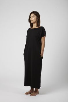 Spare Time Dress || Kowtow
