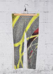 Sun Burst Yoga Pants.: What a beautiful product!