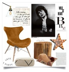 """Arte y parte"" by ildiko-olsa ❤ liked on Polyvore featuring interior, interiors, interior design, home, home decor, interior decorating, Pottery Barn, Sugarboo Designs, Jagger and Vintage Marquee Lights"