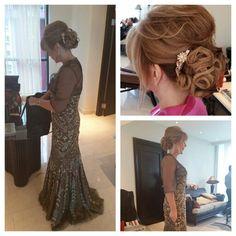 #hair #cabello #recogido #updo #axelrecogido #axelupdo #mombride #mamaDeNovia #axeltrenza #hairdresser #hairstylist #estilista #peluquero #Panama #pty #pty507 #picoftheday #mirrorphoto #multiplaza #axel04 #behindthechair