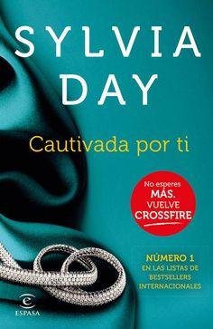 Sylvia Day, la ya famosa autora de la serie Crossfire, vuelve con Gideon y Eva en Cautivada por ti, la cuarta parte de esta serie que ya es todo un éxito internacional. En Cautivada por ti, vemos c...