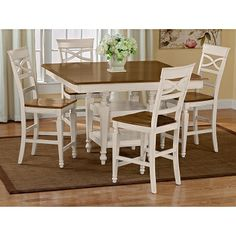 Shop Dining Room Furniture At Gardnerwhite  First Floor Gorgeous Value City Dining Room Sets Design Ideas