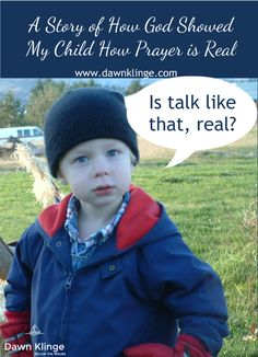 """""""Please Jesus, help me out here!""""  I said the words, out loud, in a moment of frustration, as I fought to remain calm.  My son was buckled in his car seat, waiting expectantly for me to drive him to preschool."""