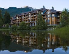 Check out these top summer travel deals in Canada as seen on @Canoe by Nicole Feenstra, featuring the Nita Lake Lodge Rocky Mountaineer Rail Package #Whistler