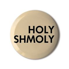 #BBOTD Stereohype #button #badge of the day by FL@33 https://www.stereohype.com/411__fl33 #holyshmoly