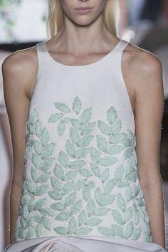 Giambattista Valli Couture Spring 2014 _