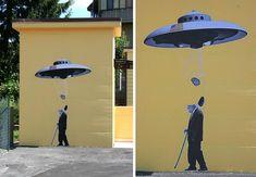 zed1 - I Support Street ArtI Support Street Art
