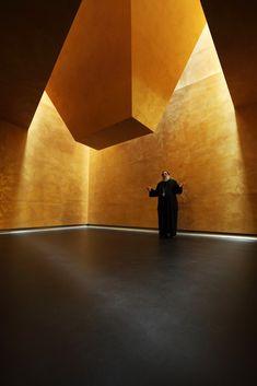 Gallery of Geriatric Centre Donaustadt Vienna / Delugan Meissl Associated Architects - 5