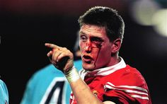 Lions Jason Robinson recalls how Duncan McRae attack on Ronan O'Gara spurred tourists on Munster Rugby, Jason Robinson, Ireland Rugby, Wales Rugby, Irish Rugby, Rugby Players, Influential People, Lions, Sports