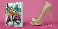 Shoes Collection Pakar Zapatos Dama Moda Fw16 Otoño invierno 2016 Tacones
