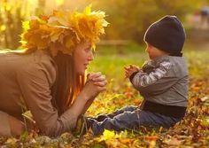 осенняя фотосессия с ребенком идеи: 28 тыс изображений найдено в Яндекс.Картинках