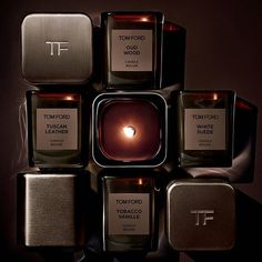 Indulge in your favorite @tomford #PRIVATEBLEND scent in your own home with TOM FORD PRIVATE BLEND CANDLE COLLECTION: rom Neroli Portofino Café Rose White Suede Tuscan Leather Tobacco Vanille and Oud Wood. #BAZAARthailand #harpersbazaarthailand  via HARPER'S BAZAAR THAILAND MAGAZINE OFFICIAL INSTAGRAM - Fashion Campaigns  Haute Couture  Advertising  Editorial Photography  Magazine Cover Designs  Supermodels  Runway Models