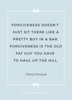 """Best Cheryl Strayed quotes 