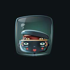 Bottlerocket by William Dalebout #branding