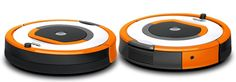 Get a custom iRobot Roomba to do your dirty work!