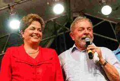 """Lula se reunirá com Dilma para """"pedir a cabeça"""" de Graça Foster; presidente já sonda nomes"""