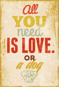 Rusty sign collection - all you need is love (ready to hang) - hardtofind.
