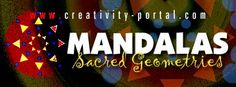 Mandala Making: Sacred Geometries. Amazing compilation of resources to learn more about this beautiful tradition.
