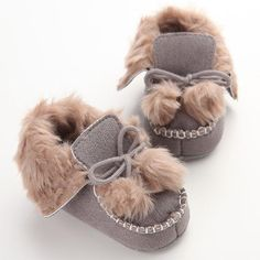 Winter Cute Baby Shoes #baby...#cute...#babyclothes...#babyboy...#newborn...#babies #babygirl ..#shoes # babyshoes..