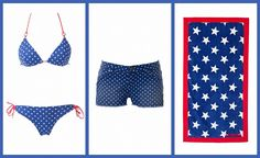 Tezenis Summer 2013, Girly and Chic
