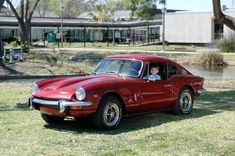 triumph gt6 - Google Search British Sports Cars, Vintage Sports Cars, British Car, Triumph Sports, Super 4, Mk1, Sport Cars, Cars Motorcycles, Classic Cars