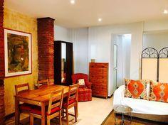 Sprawdź tę niesamowitą ofertę na Airbnb: Acogedor Loft en Málaga con wifi. - Lofty do wynajęcia w: Málaga
