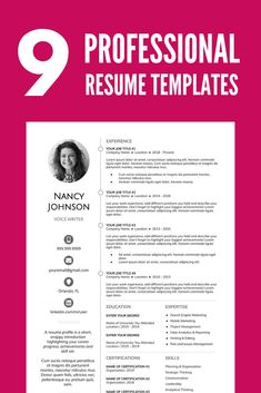 Download your first resume template Resume Layout, Resume Design, Menu Design, Resume Template Examples, Resume Template Free, First Resume, Best Maxi Dresses, Create A Resume, Cover Letter For Resume