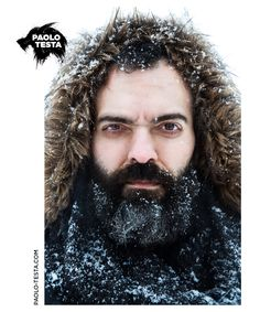 Paolo Testa, Paolo Massimo Testa, Photography, Street, Style, Siberia, Snow, Winter, Portrait, nyc, photography, beard