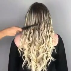 lange haare festlich anleitung videos Hairstyles tutorial Yes or No? Easy Hairstyles For Long Hair, Girl Hairstyles, Crimped Hairstyles, Cute Hairstyles For School, Hairstyles Videos, Short Hair Styles Easy, Medium Hair Styles, Long Thin Hair, Long Hair Video