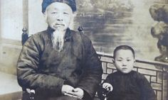 In 1938, before fleeing the invading Japanese, Huan Hsu's Chinese great-great-grandfather was said to have buried valuable family heirlooms in his garden. Was the story true and, if so, could they be tracked down?