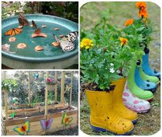 Cool Garden Ideas For Kids over 40 super creative garden spaces & ideas for kids. these are