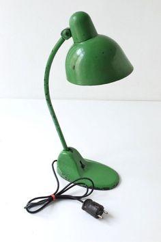 1920s Bauhaus Kandem Desk Lamp by Marianne Brandt