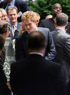 Prince Harry Photos - Celebrities At 2nd Annual Veuve Clicquot Manhattan Polo Classic - Zimbio
