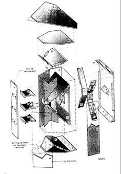 Bildergebnis für exponential front horn loaded speaker