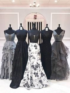 prom dresses from Mimi's Bridal Boutique Senior Prom Dresses, Pretty Prom Dresses, Prom Outfits, Hoco Dresses, Gala Dresses, Casual Dress Outfits, Summer Dress Outfits, Dance Dresses, Elegant Dresses