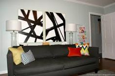 black and white abstract art - Google Search