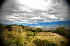 Mt. Alban, Mexico via Beers & Beans >> Adventure is always waiting for me in Mexico!