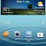 RomAur S3 Custom ROM for Galaxy S3