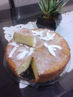Bolo  '' Delicia de Coco da Vovó | Tortas e bolos > Receitas de Bolo de Coco | Receitas Gshow